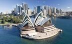 Μεταφορά για Αυστραλία